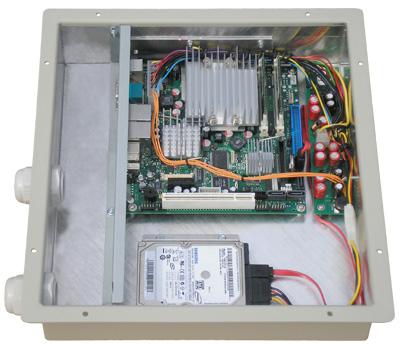 Bw642703 промисловий комп ютер